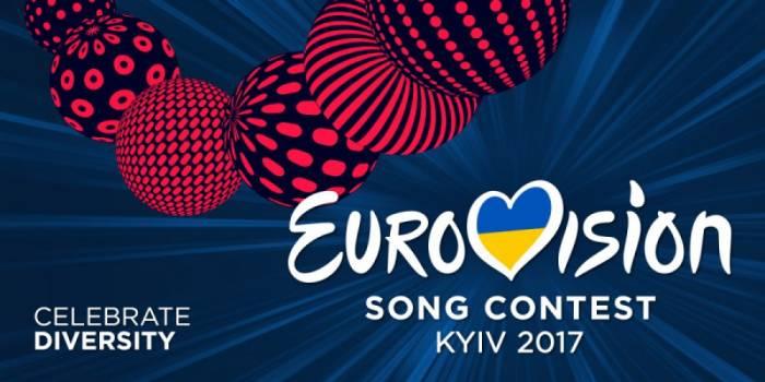 """""""Eurovision-2017""""nin finalçıları məlum oldu -Yenilənib"""