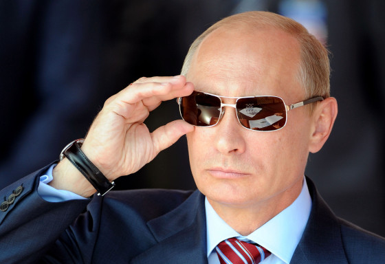 Putin İŞİD terrorçularının sayını AÇIQLADI