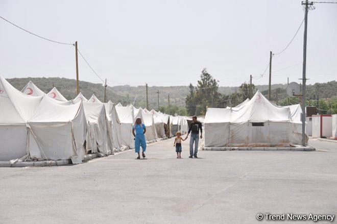 Suriyalı qaçqınların Türkiyədə sayı açıqlandı - 3 milyondan artıq
