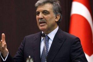 """Abdullah Gül: """"Türkiyə Avropa İttifaqına güzəştə getməməlidir"""""""