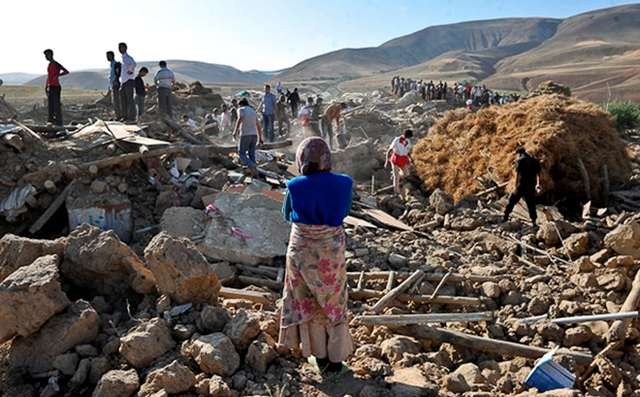 İranda ölənlərin sayı 207-ə çatdı, 2 minədək yaralı var - YENİLƏNİB