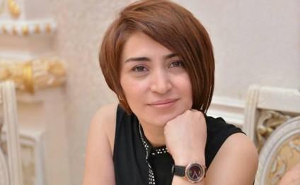 Fədayə Laçın ev dustaqlığına buraxılmadı - YENİLƏNİB