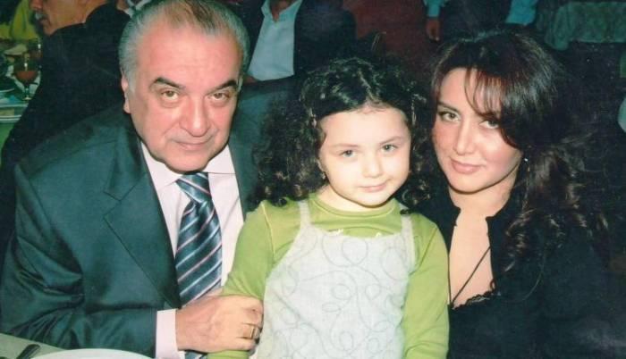 """Rafiq Hüseynovun xanımı: """"Onun ən böyük arzusu yarımçıq qaldı..."""""""