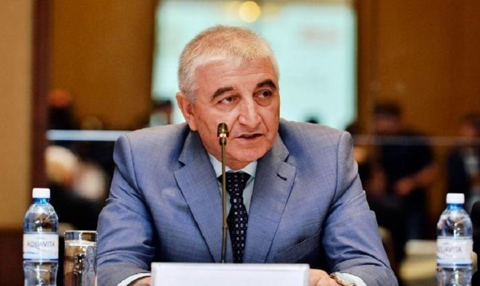 """""""Siyasi partiyalar bu məsələyə ciddi yanaşırlar"""" - Məzahir Pənahov"""