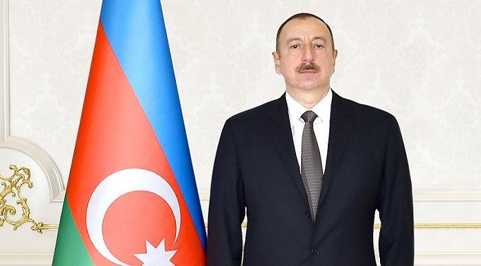 """""""265 min nəfər dövlət hesabına mənzillə təmin olunub"""" - Prezident"""