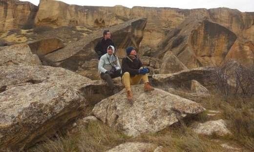 Ötən il Qobustan qoruğuna nə qədər turist getdi?
