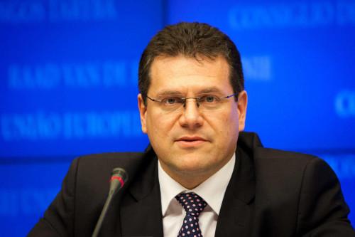 Avropa Komissiyasının vitse-prezidenti Azərbaycana gələcək