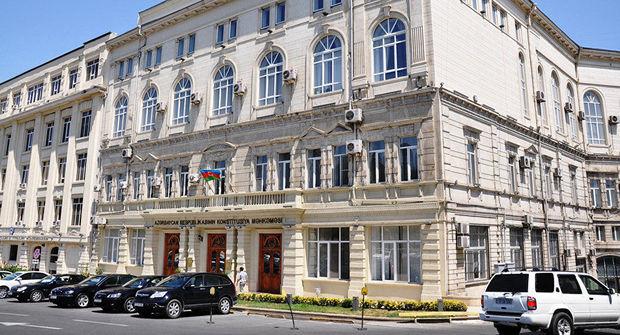 MSK yekun protokolu Konstitusiya Məhkəməsinə təqdim etdi