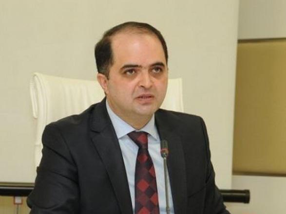 Rəşad Mahmudov: