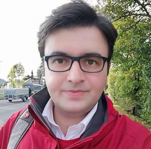 Fərahim İlqaroğlu Qasımov: Almaniya sosial şəbəkələr qarşısında şərt qoydu